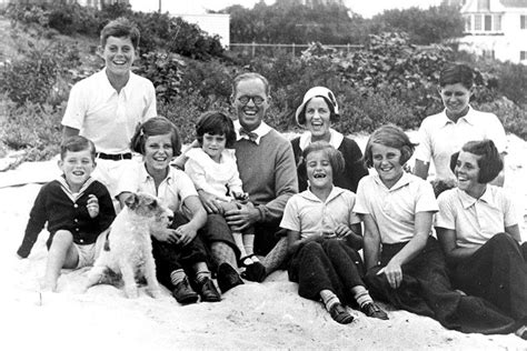 Nine Things You Might Not Know About the Kennedys | UVA Today