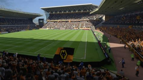 FIFA 19 gets Molineux and Spurs' new stadium • Eurogamer