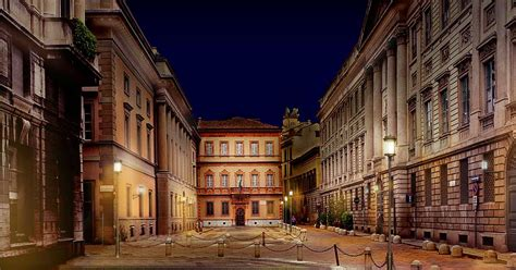 Casa Manzoni | Flawless Milano - The Lifestyle Guide
