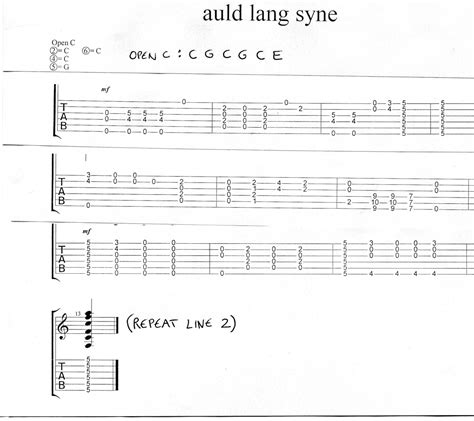 Guitar Open C tuning chords   hubpages