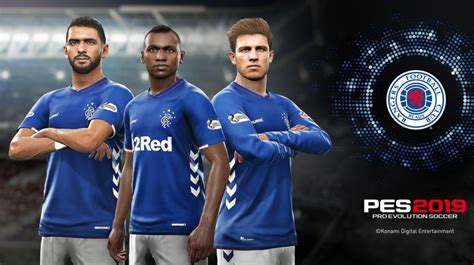 PES 2019: The PES 2019 demo drops THIS WEEK - here's what