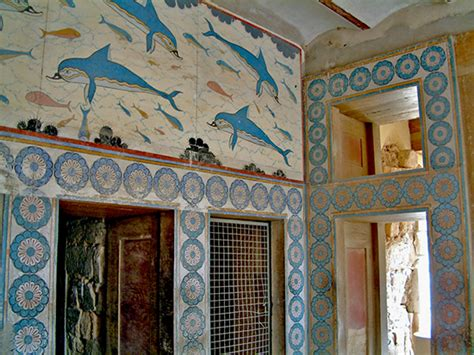 The Minoans - Tribes and Peoples in History