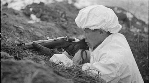 80 years ago: First day of the Winter War   Yle Uutiset