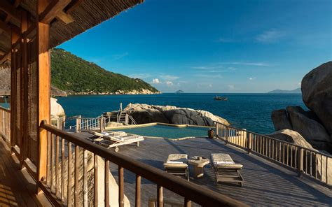 World's Coolest Plunge Pools   Travel + Leisure