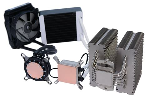 Aftermarket CPU Cooling: Closed Loop Water Cooling vs