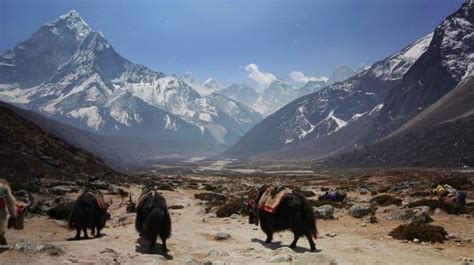 China Wants to Connect with Nepal Digging a Train Tunnel
