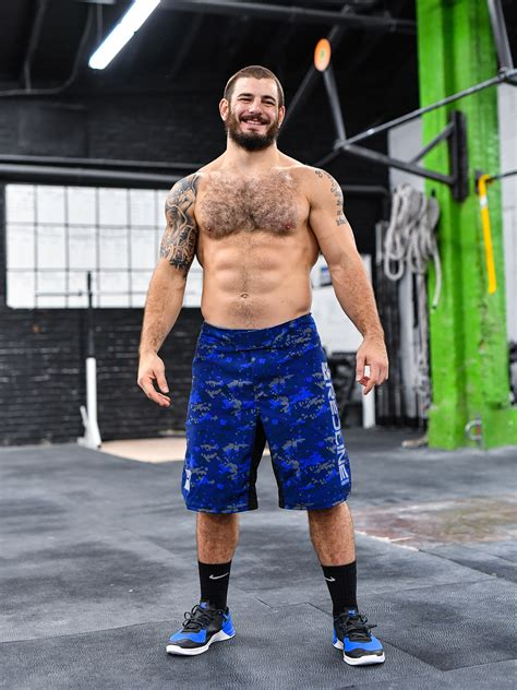 Why isn't Mat Fraser competing? | Morning Chalk Up