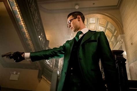 Gotham - How The Riddler Got His Name - Advance Preview