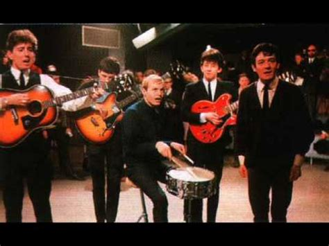 The Hollies - A Whiter Shade Of Pale - YouTube