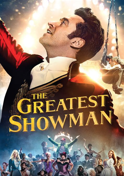 The Greatest Showman showtimes in London