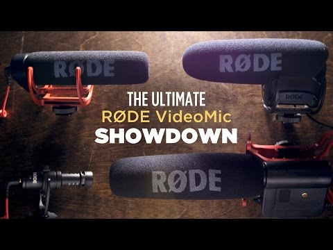 Rode VideoMic Pro Review | Photo This & That