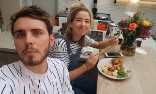 What's it like to live at the address of Zoella's house