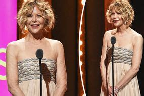 Meg Ryan brings star power to Scotland with directorial