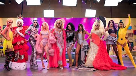 Folge 1: The Art of Drag | Queen of Drags