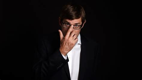 Docs That Made Me: Louis Theroux curates documentary