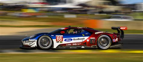 Ford Chip Ganassi Racing heads to Sebring for WEC/IMSA