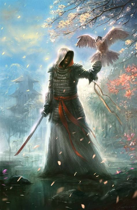 Gorgeous Looking Fan-Made Assassin's Creed 4 Artworks show