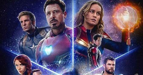 First Preview Released For Avengers 4 Prelude Comic