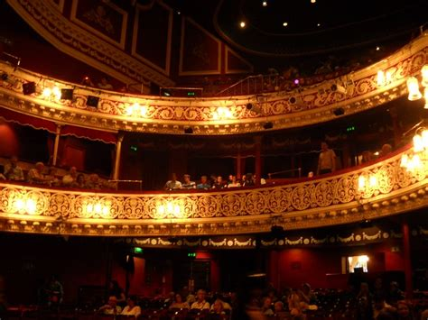 Gaiety Theatre, Dublin   Unique travel blog by young