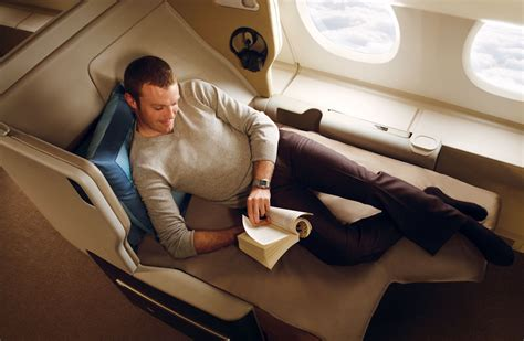 Which Airlines Have The Best Business Class Seats