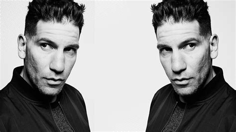 EXCLUSIVE: Why 'Punisher' Star Jon Bernthal Is Having the
