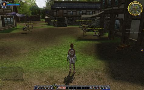 Video / Trailer: The Lord of the Rings Online (Mines of