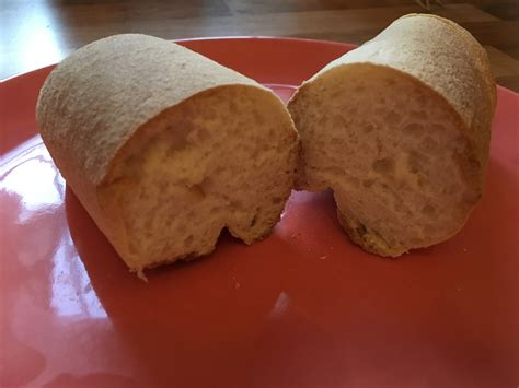 Sfilatino Baguette, Querfood