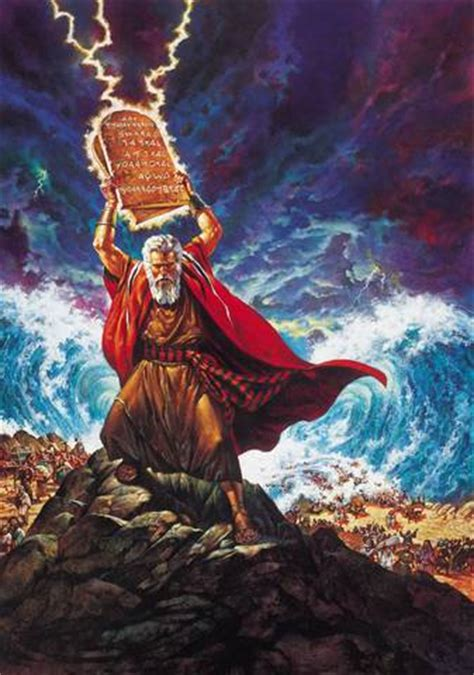 The Life of Moses timeline | Timetoast timelines