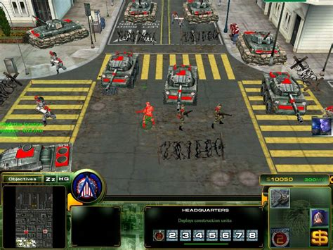 Act of War: Direct Action (Windows) - My Abandonware