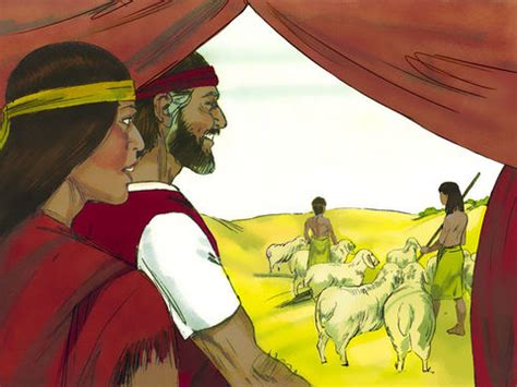 FreeBibleimages :: Moses Prince of Egypt :: Moses as the