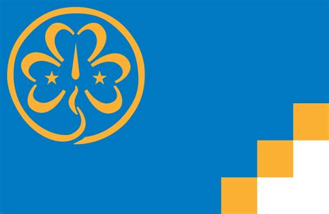 World Association of Girl Guides and Girl Scouts - Wikipedia
