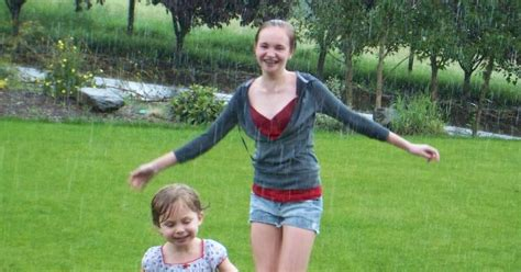Eclectic Photography Project: Day 198 - dancing in the rain