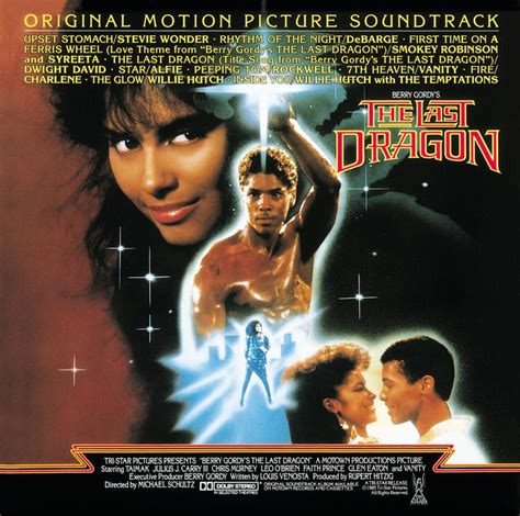 Berry Gordy's The Last Dragon by Various Artists on Spotify