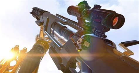 How to master the Sentinel in Apex Legends – Tips, damage