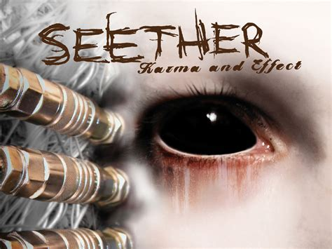 geovandhy: Seether