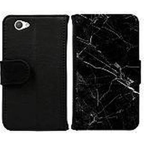 iSecrets Wallet Case Marble (Xperia Z1 Compact) - Hitta