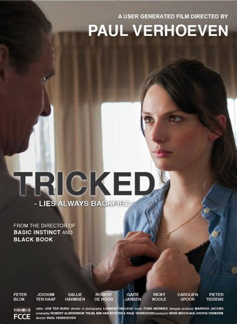 [Review] Tricked