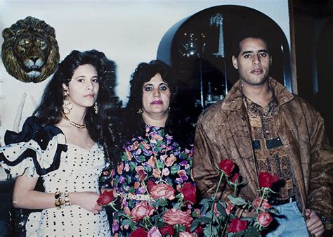 Gaddafi's family photos - in pictures | World news | The