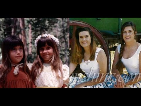 In the News: Little House on the Prairie cast reunion on