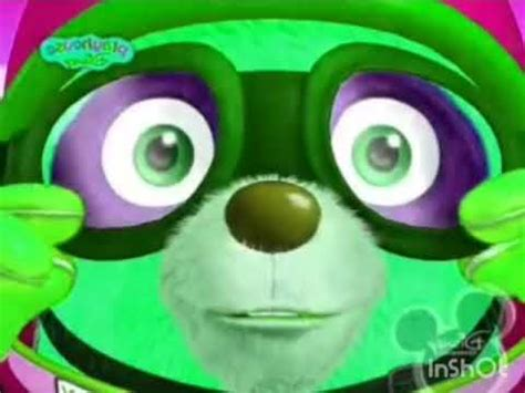Are You Sure Special Agent Oso Theme Song is in G Major 1
