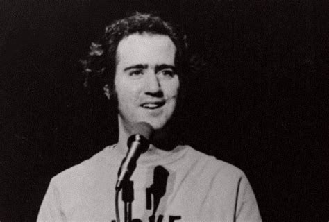 Brother claims Andy Kaufman alive; produces 'daughter' at