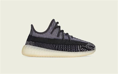 """Where to Buy the YEEZY 350 v2 """"Carbon"""" - HOUSE OF HEAT"""
