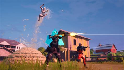 Fortnite Chapter 2: How to Upgrade Weapons