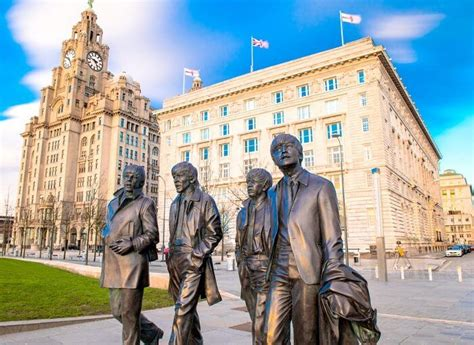 8 Best Places To Visit In Liverpool For A Blissful Holiday