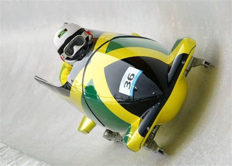 Jamaican bobsleigh team on brink of qualifying for 2014