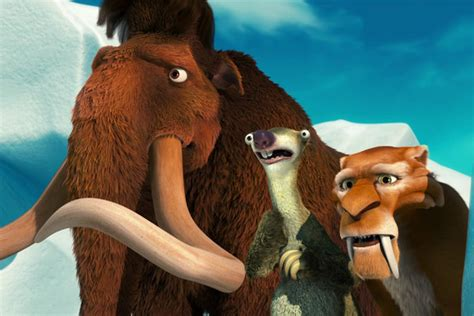 Which 'Ice Age' Character Are You? - Quiz - Zimbio