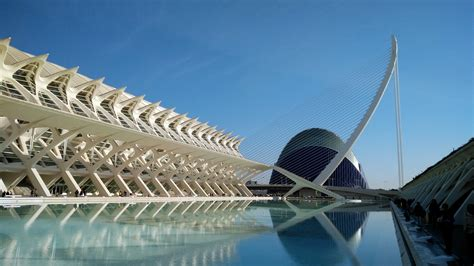 City of Arts and Sciences : Valencia Spain | Visions of Travel