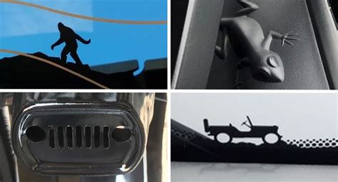 Jeep Wants Fans To Create An Easter Egg For An Upcoming