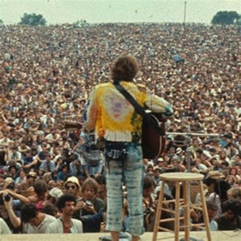 50 Years Woodstock - A Tribute To The Music of 1969