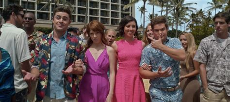 Mike and Dave Need Wedding Dates Red Band Trailer Tokes It Up